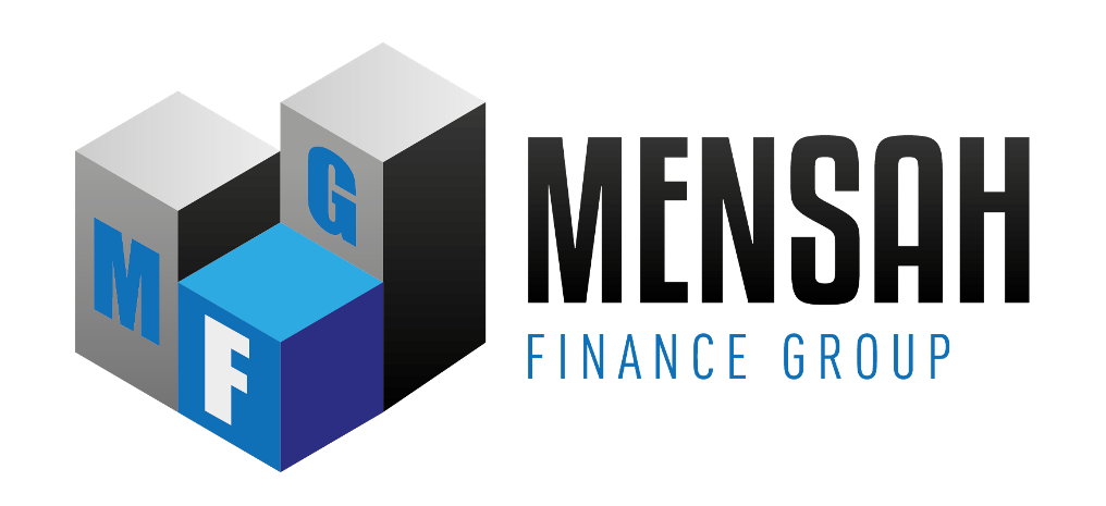 Mensah Finance Group Logo